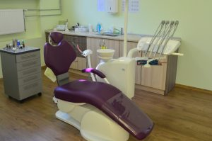 Zobārste Dace Taube izveido privātpraksi jaunās telpās